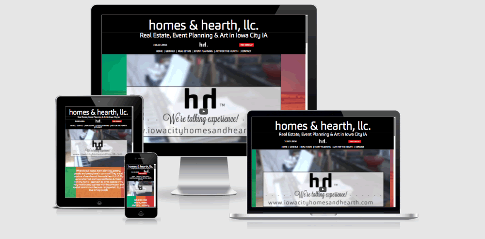 Homes & Hearth, LLC